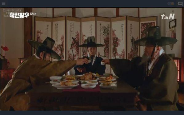 """Rating """"Mr. Queen"""" tập 6 tăng mạnh, tính mạng của Shin Hye Sun bị đe dọa 25"""