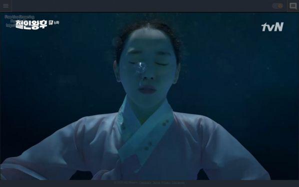 """Rating """"Mr. Queen"""" tập 6 tăng mạnh, tính mạng của Shin Hye Sun bị đe dọa 8"""