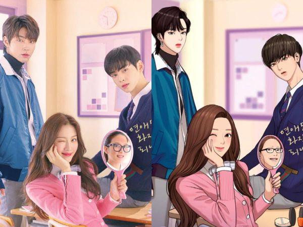 """Tổng hợp OST nhạc phim Hàn """"True Beauty - Vẻ Đẹp Đích Thực"""" 2020 1"""