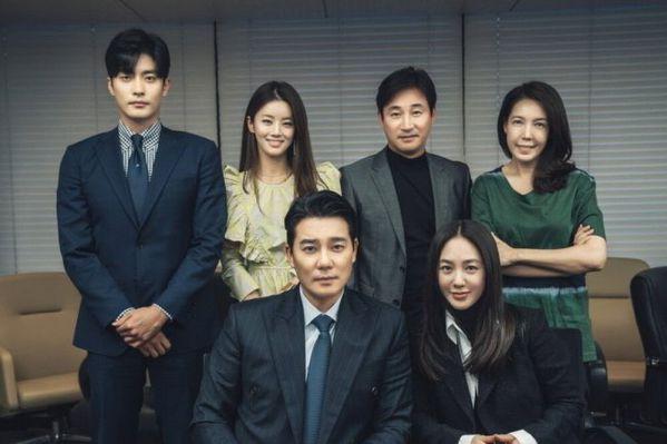 Phim Hàn lên sóng tháng 1/2021: Đầy ắp tiếng cười và sự ngọt ngào 6