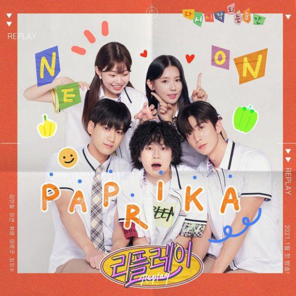 Phim Hàn lên sóng tháng 1/2021: Đầy ắp tiếng cười và sự ngọt ngào 7