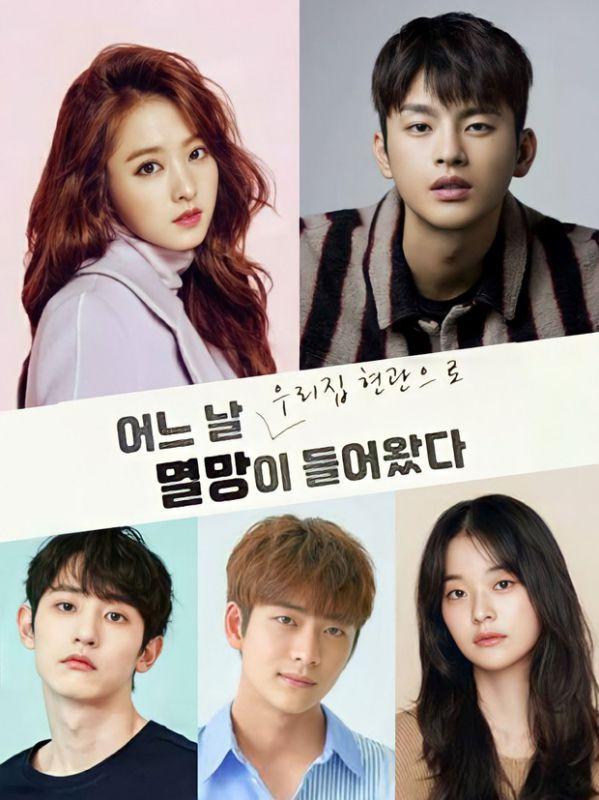 Tổng hợp loạt phim bom tấn lên sóng năm 2021 của đài tvN Hàn Quốc 7