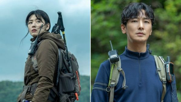 Tổng hợp loạt phim bom tấn lên sóng năm 2021 của đài tvN Hàn Quốc 8