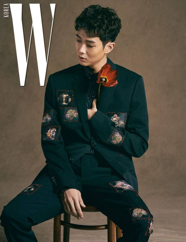 """Choi Woo Shik và Kim Da Mi tái ngộ trong phim """"That Year, We…""""1"""