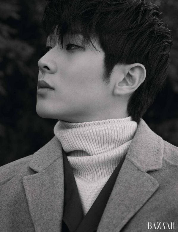 """Choi Woo Shik và Kim Da Mi tái ngộ trong phim """"That Year, We…""""4"""