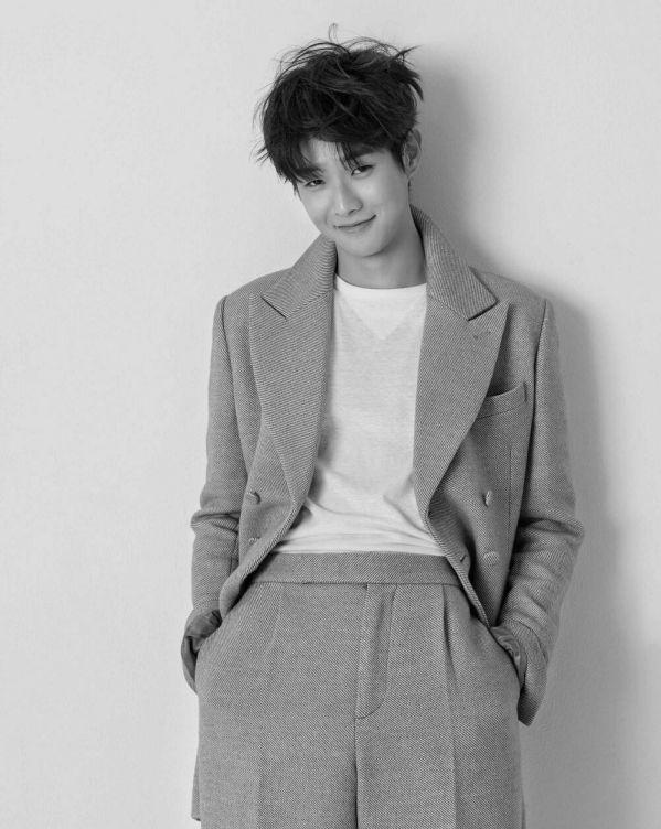 """Choi Woo Shik và Kim Da Mi tái ngộ trong phim """"That Year, We…""""5"""
