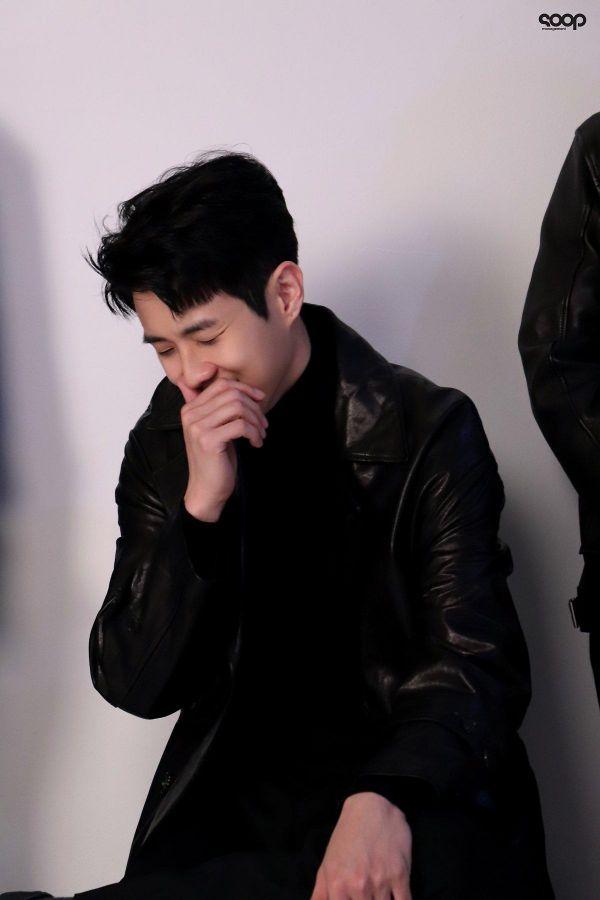 """Choi Woo Shik và Kim Da Mi tái ngộ trong phim """"That Year, We…""""8"""