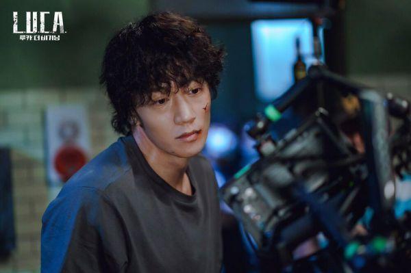 """Kim Rae Won, Lee Jong Suk, Cha Eun Woo cùng tham gia """"Decibel""""2"""