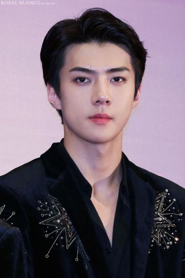 "Sehun (EXO) tham gia ""Now, We're Breaking Up"" cùng Song Hye Kyo 1"