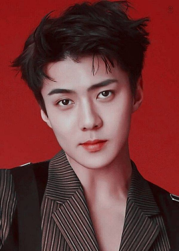 "Sehun (EXO) đóng ""Now, We're Breaking Up"" cùng Song Hye Kyo 2"