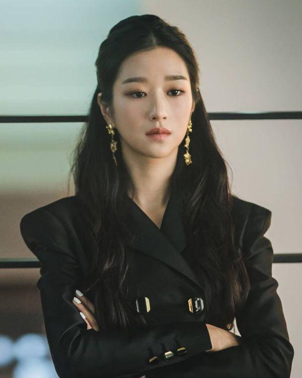 """Seo Ye Ji rút khỏi phim """"Island"""" đóng cùng Kim Nam Gil, Cha Eun Woo 8"""