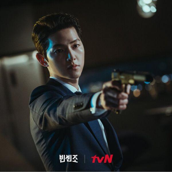 """Song Joong Ki đóng chính trong """"Chaebol Family's Youngest Son""""?6"""
