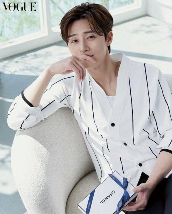 "Han So Hee đóng với Park Seo Joon trong ""Gyeongseong Creature""?4"