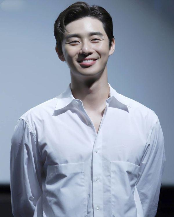 "Han So Hee đóng với Park Seo Joon trong ""Gyeongseong Creature""?6"