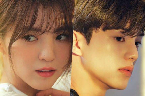 """Song Kang, Park Min Young nên duyên ở """"Cruel Story Of Office Romance""""4"""