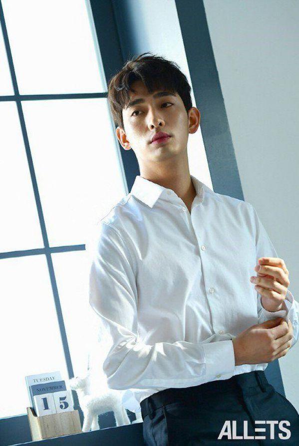"""Song Kang, Park Min Young nên duyên ở """"Cruel Story Of Office Romance""""5"""