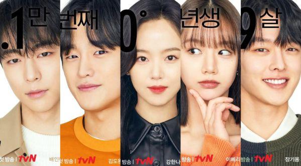 Tổng hợp những bộ phim Hàn hay nhất của đài tvN năm 2021 11