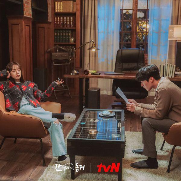 Tổng hợp những bộ phim Hàn hay nhất của đài tvN năm 2021 12