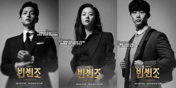 Tổng hợp những bộ phim Hàn hay nhất của đài tvN năm 2021 4