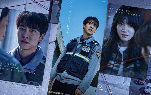 Tổng hợp những bộ phim Hàn hay nhất của đài tvN năm 2021 6