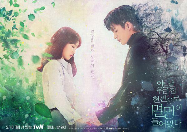 Tổng hợp những bộ phim Hàn hay nhất của đài tvN năm 2021 7