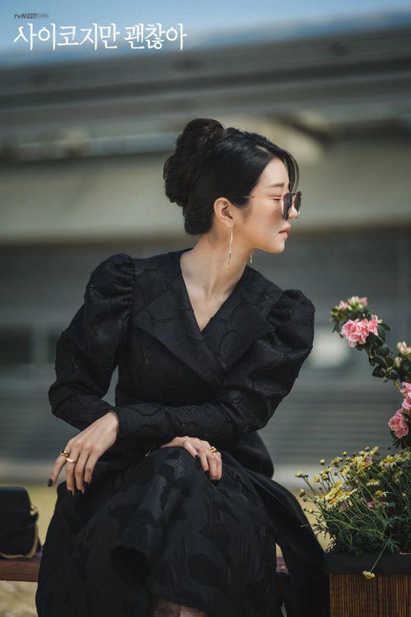 Top 4 phim Hàn hiện đại có phong cách thời trang đẹp nhất 14