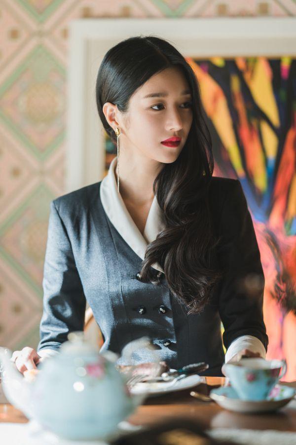 Top 4 phim Hàn hiện đại có phong cách thời trang đẹp nhất 17