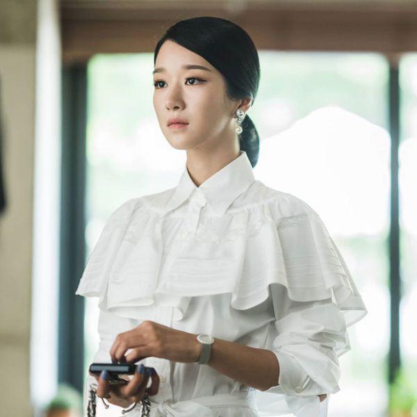 Top 4 phim Hàn hiện đại có phong cách thời trang đẹp nhất 18