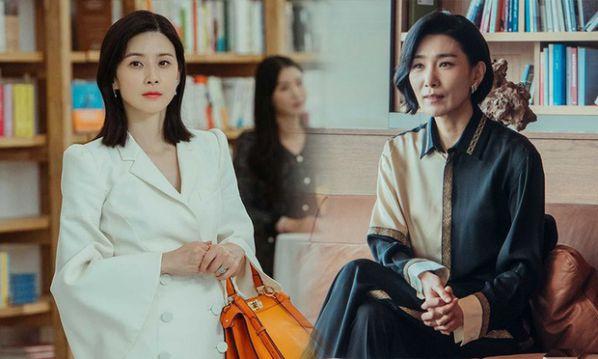 Top 4 phim Hàn hiện đại có phong cách thời trang đẹp nhất 22