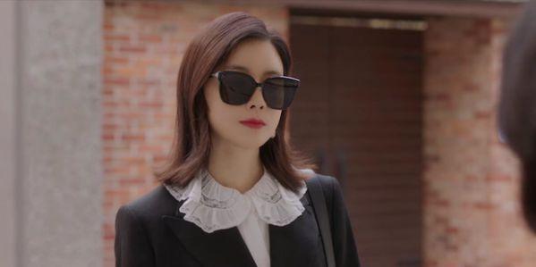 Top 4 phim Hàn hiện đại có phong cách thời trang đẹp nhất 23