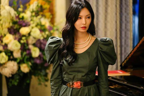 Top 4 phim Hàn hiện đại có phong cách thời trang đẹp nhất 29