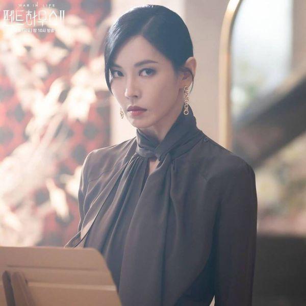 Top 4 phim Hàn hiện đại có phong cách thời trang đẹp nhất 31