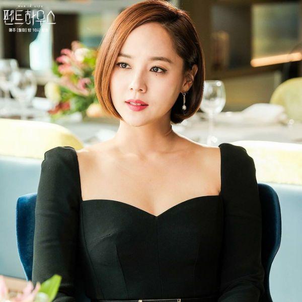 Top 4 phim Hàn hiện đại có phong cách thời trang đẹp nhất 32
