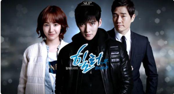 Top 10 phim bộ Hàn Quốc tình cảm, lãng mạn hay nhất từ trước đến nay1