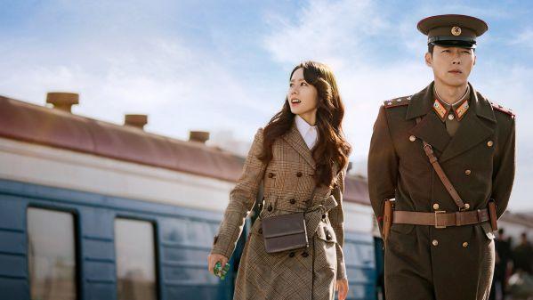 Top 10 phim bộ Hàn Quốc tình cảm, lãng mạn hay nhất từ trước đến nay 10