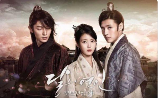 Top 10 phim bộ Hàn Quốc tình cảm, lãng mạn hay nhất từ trước đến nay 4