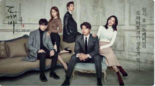 Top 10 phim bộ Hàn Quốc tình cảm, lãng mạn hay nhất từ trước đến nay 7