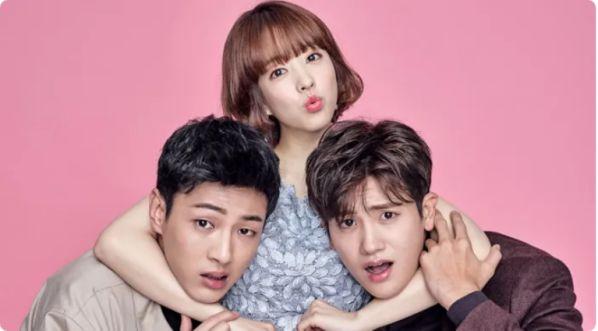 Top 10 phim bộ Hàn Quốc tình cảm, lãng mạn hay nhất từ trước đến nay 8