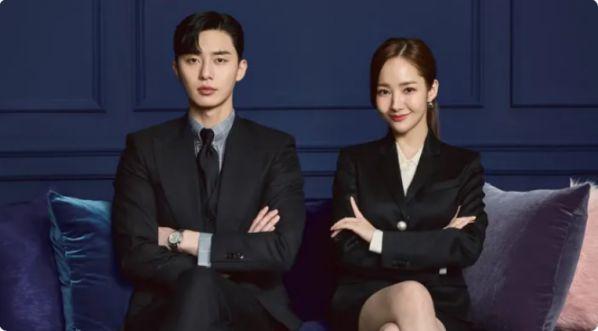Top 10 phim bộ Hàn Quốc tình cảm, lãng mạn hay nhất từ trước đến nay 9