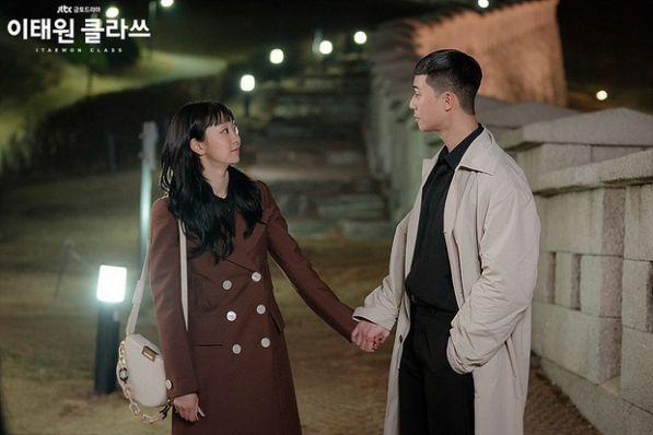 Top 6 phim Hàn sở hữu tam giác tình yêu tay ba cực hấp dẫn 10