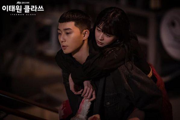 Top 6 phim Hàn sở hữu tam giác tình yêu tay ba cực hấp dẫn 11
