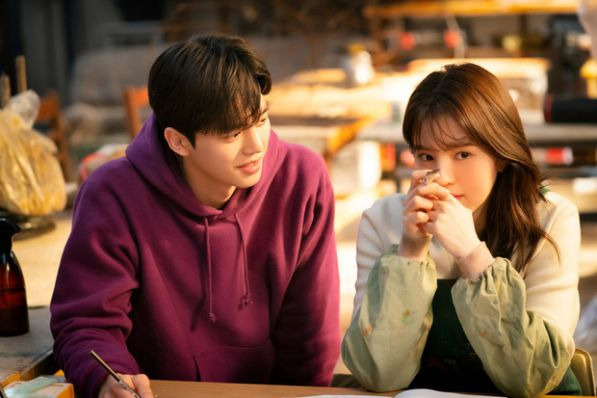 Top 6 phim Hàn sở hữu tam giác tình yêu tay ba cực hấp dẫn 12