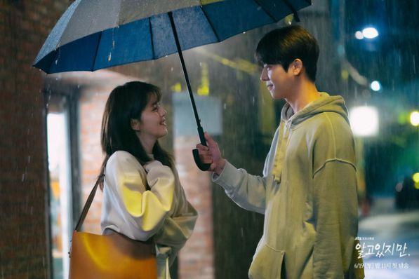 Top 6 phim Hàn sở hữu tam giác tình yêu tay ba cực hấp dẫn 13