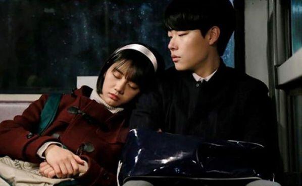 Top 6 phim Hàn sở hữu tam giác tình yêu tay ba cực hấp dẫn 2