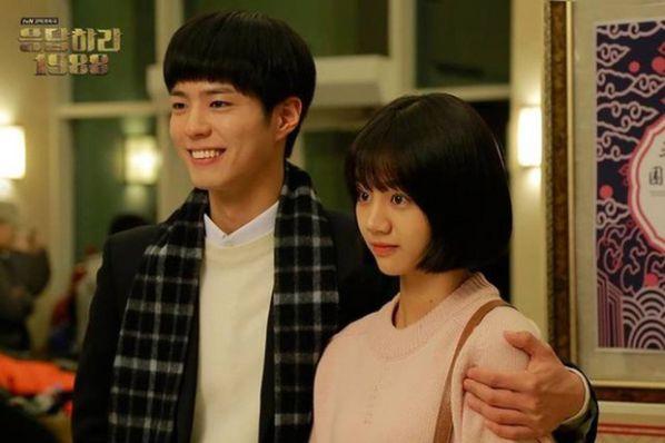 Top 6 phim Hàn sở hữu tam giác tình yêu tay ba cực hấp dẫn 3
