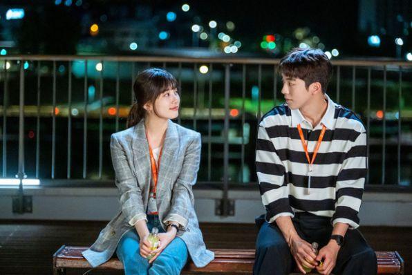 Top 6 phim Hàn sở hữu tam giác tình yêu tay ba cực hấp dẫn 6