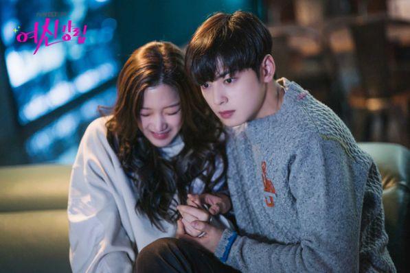 Top 6 phim Hàn sở hữu tam giác tình yêu tay ba cực hấp dẫn 8