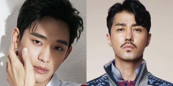"""Phim """"That Night"""" của Kim Soo Hyun và Cha Seung Won tung Poster 5"""
