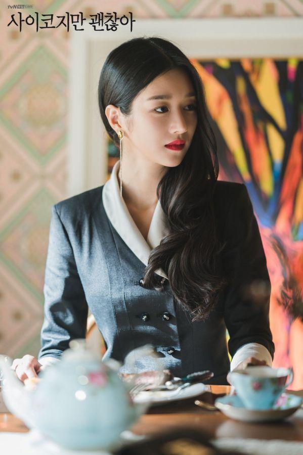"""Seo Ye Ji sẽ trở lại với sự án phim """"Eve's Scandal"""" sau scandal?5"""