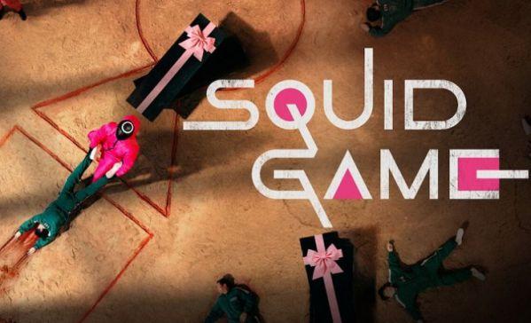 """""""Squid Game"""" và những thông điệp, triết lý sâu sắc về cuộc sống 1"""